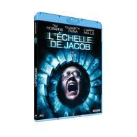 L'échelle de Jacob Blu-ray