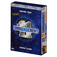 Les 11 Commandements - Edition Divine