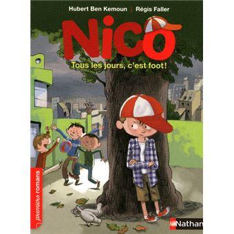 NicoNico tous les jours c'est foot