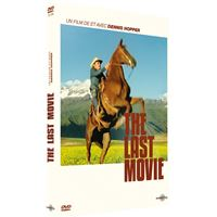 The Last Movie DVD