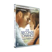 Une seconde chance DVD