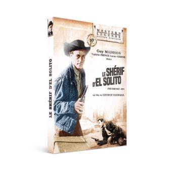 SHERIF D EL SOLITO-FR