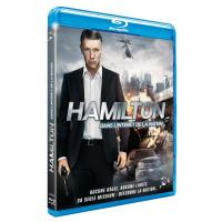 Agent Hamilton Dans l'intérêt de la nation Blu-ray