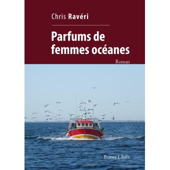 Parfums de femmes oceanes
