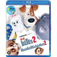 Secret life of pets 2-Comme des betes 2-BIL-BLURAY