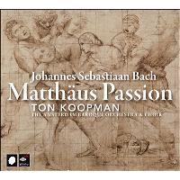 Passion selon Saint Matthieu BWV244