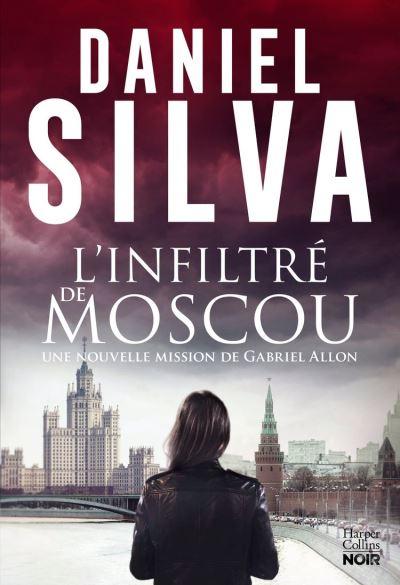 L'infiltré de Moscou - 9791033903888 - 12,99 €