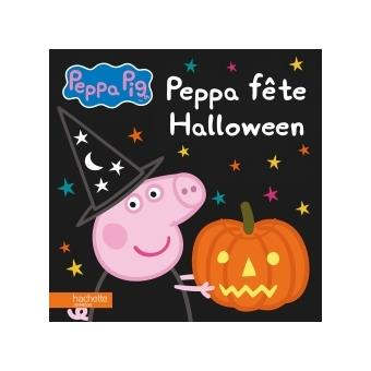 Peppa Pig Peppa Pig Peppa Fete Halloween