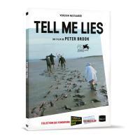 Tell me lies - DVD