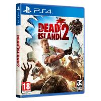 ANT DEAD ISLAND 2 PS4