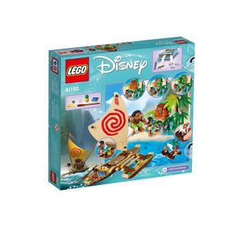 LEGO® Disney 41150 Le voyage en mer de Vaiana