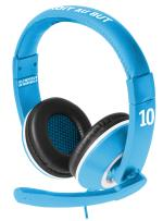 SUBS Casque Gaming Subsonic pour PS4 et Xbox One Edition Olymp...