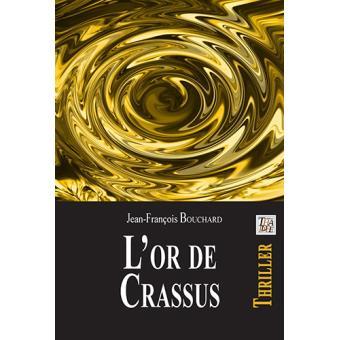 L'or de Crassus