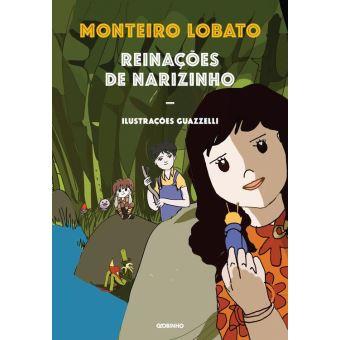 Monteiro Lobato Epub