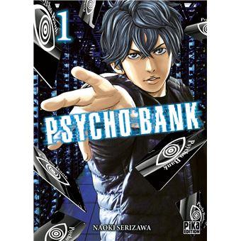 Psycho BankPsycho Bank