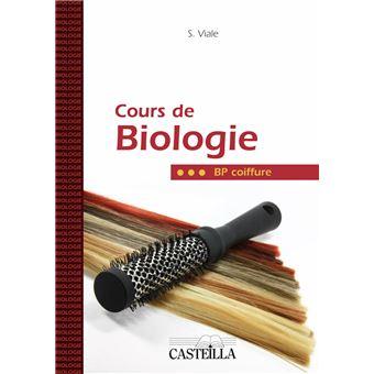 Biologie pour cap coiffure