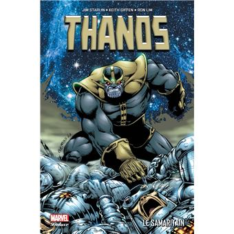 ThanosLe Samaritain