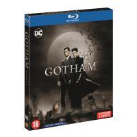 Coffret Gotham Saison 5 Blu-ray