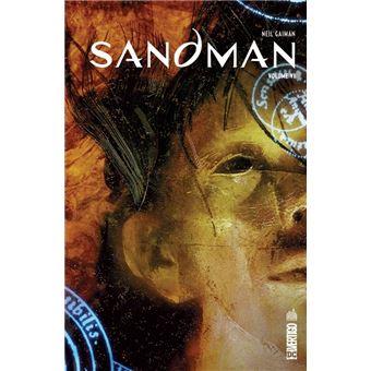 SandmanSandman