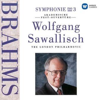 Brahms symphonie no 3 akade