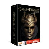 Game of Thrones Saisons 1 à 5 Edition spéciale Fnac DVD