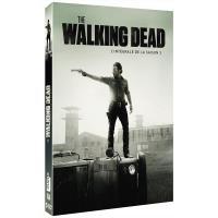 The Walking Dead Saison 3 DVD