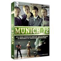 Munich 72 DVD