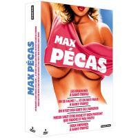 Coffret Pécas 5 Films DVD