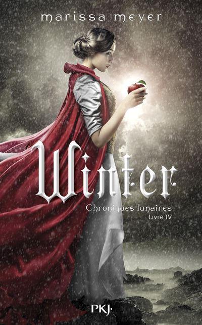 Chroniques lunaires - Tome 4 : Winter