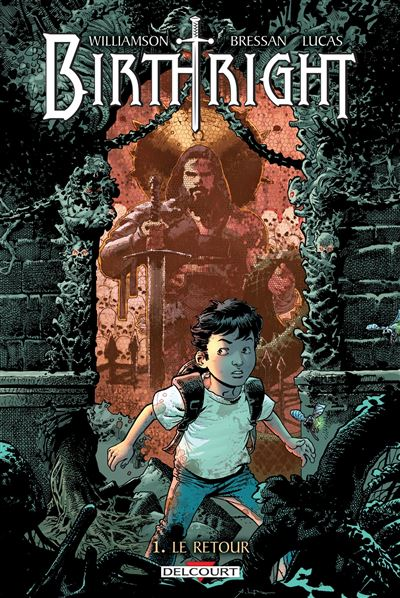Birthright T1 - Le Retour - tome 1