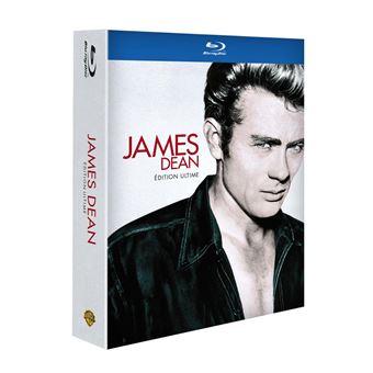Coffret James Dean 5 films Edition Ultime Blu-ray