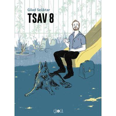 TSAV 8