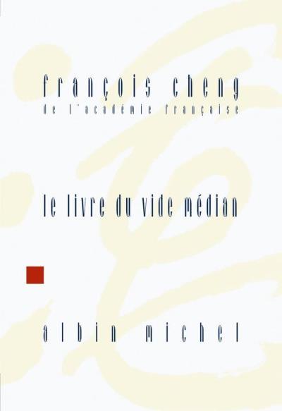 Le Livre du vide médian - 9782226211453 - 10,99 €