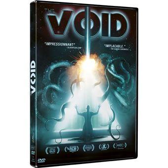 The Void DVD