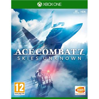 ACE COMBAT 7: SKIES UNKNOWN NL XONE