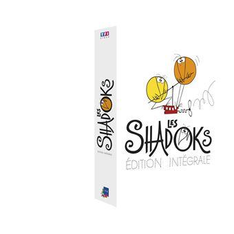 Les Shadoks - Coffret intégral