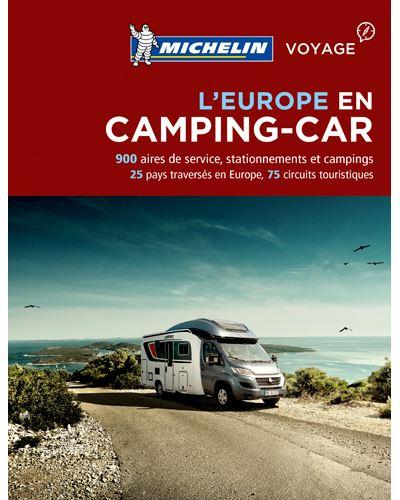 Europe en camping-car