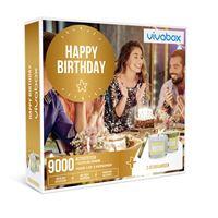 VIVABOX HAPPY BIRTHDAY