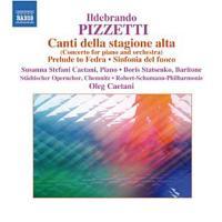 Canti Della Stagione Alta