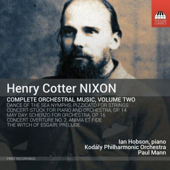COMPLETE ORCHESTRAL MUSIC, VOLUME TWO