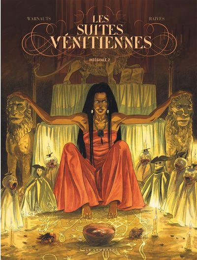 Les suites Vénitiennes