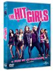 The Hit Girls DVD