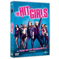 The Hit Girls DVD