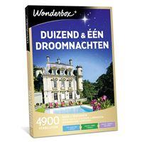 Wonderbox - Duizend en Eén Droomnachten