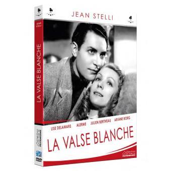 La valse blanche DVD