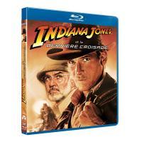 Indiana Jones et la dernière croisade Blu-Ray