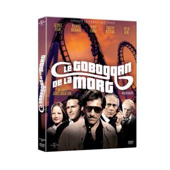 Le toboggan de la mort Combo Blu-ray DVD