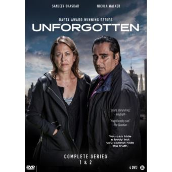 UNFORGOTTEN S1-2-BOX-NL