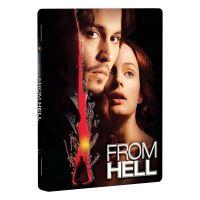From Hell Boîtier Métal Exclusivité Fnac Blu-ray