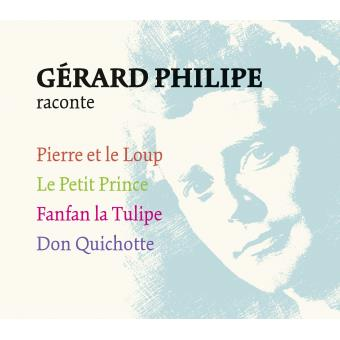 Gérard Philipe raconte